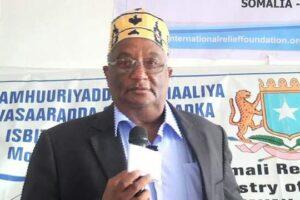 Medical Equipments Donations to Mogadishu Hospital