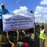 Drought Emergency Response Baidoa 2017