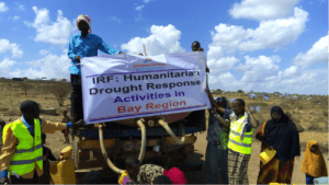 Drought Emergency Response Somalia 2017