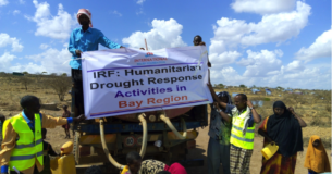 Drought Emergency Response Somalia 2017