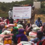 Emergency Food and Non-Food Aid to Marka 2018