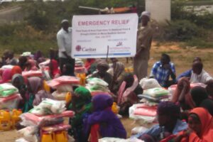 Emergency Food and Non-Food Aid to Marka