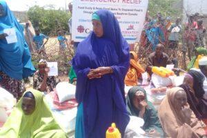 Drought Emergency Response Brava Somalia 2018