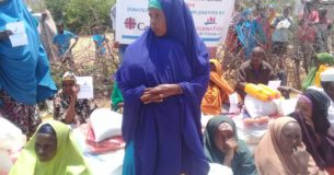 Food and Non-Food Aid to Brava IDPs Somalia