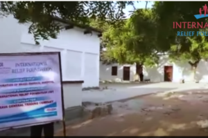 Renovation of Brava Hospital Somalia