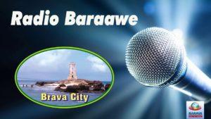 Radio Barawa Appeal